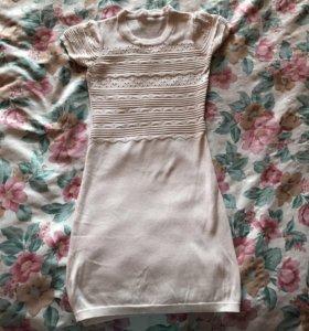 Платье туник