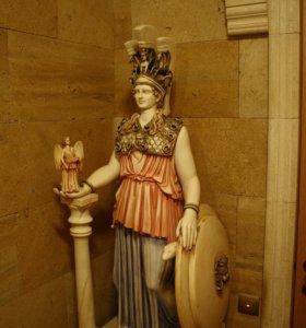 """Мраморная скульптура """"Афродита"""""""