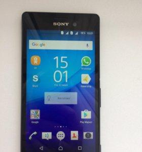Sony M4 dual aqua