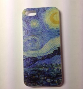 Чехол на айфон 5(iPhone 5s)