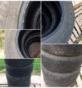 Dunlop AT20 Grandtrek 265/60 r18 110h