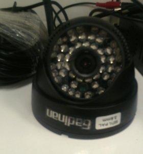 Камера АHD внутренняя