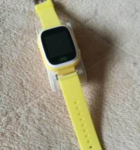 РАСПРОДАЖА часы-телефон smart baby whatch Q80