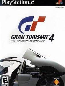 Гран туризмо4 лицензия