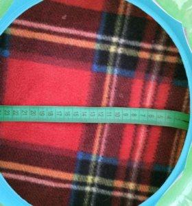 Круг надувной