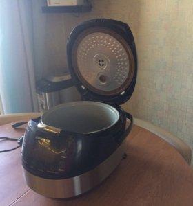 Микроволновая печь с грилем LG+ мультиварка Polari