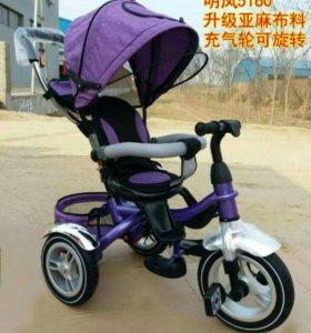 Велосипед детский на заказ
