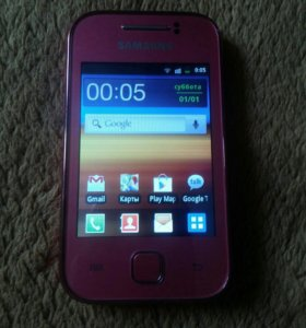 Смартфон Samsung Galaxy Young GT-S5360
