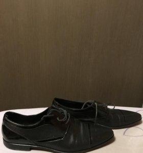 Туфли мужские Dolce&Gabbana