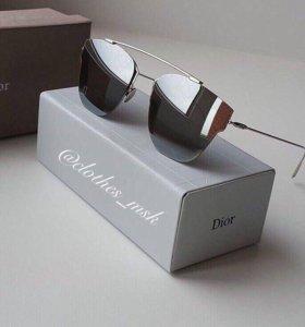 Очки dior  (без чехла и коробки)