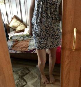 Платья можно для беременных