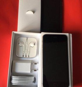 iPhone 6s 64gb полный комплект