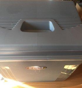 Автомобильная сумка холодильник Ezetil.