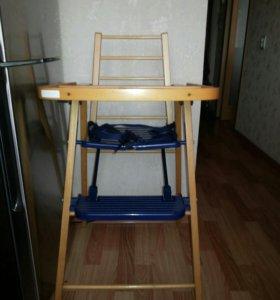 Стол для кормления, разборный