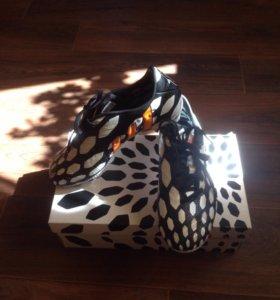 """Футбольные бутсы """"Adidas predator """" Absoldado 14"""