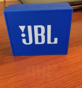 Колонка JBL GO НОВАЯ