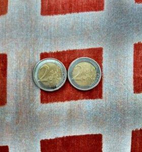 2+2 евро