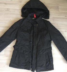 Куртка мужская, размер 44