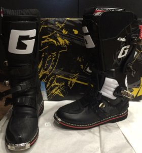 Мотоботы GAERNE GX1 BLACK