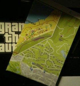 GTA 5 на PC.