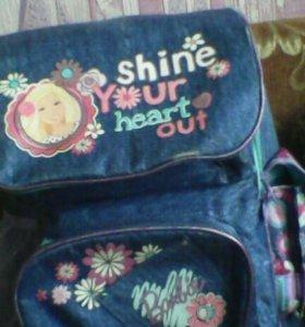 Портфель для девочек