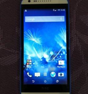 Смартфон HTC Desire 620G dual sim