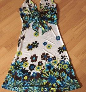 Платье-сарафан, новый