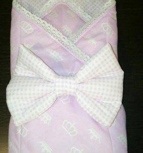 Конверт-одеяло на заказ
