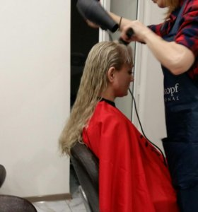 Курсы парикмахер -универсал