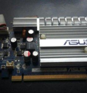 Видео карта от PC ASUS