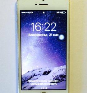 iPhone 5s 32Gb, Gold