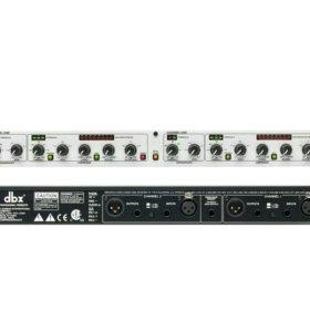 Динамический Процессор DBX 266XS