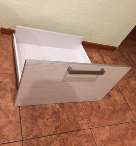 Ящики для кухонного шкафа