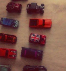 Машинки HOTWEIS