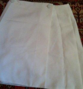 Юбка, костюм, футболки
