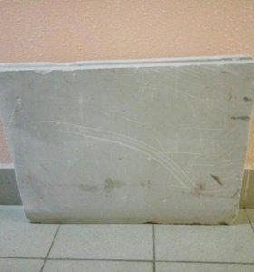 Пазогребневая плита