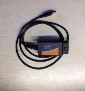 ЕLM 327 usb NS-MS can, FTDI