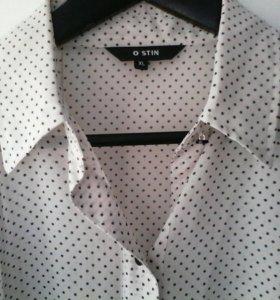 Блуза б/у 50