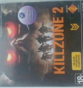 Игра KILLZONE 2