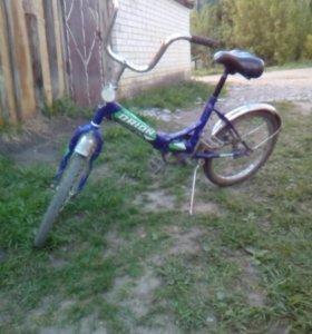 Велосипед (orion)