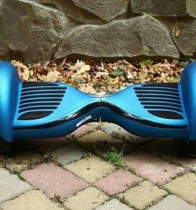 "Гироскутер Premium 10.5"" Blue"