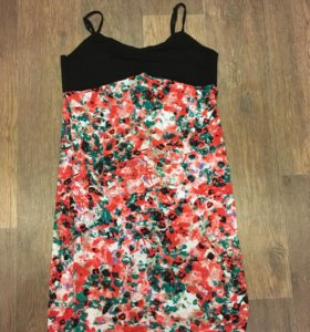 Платье 48-50 р-р