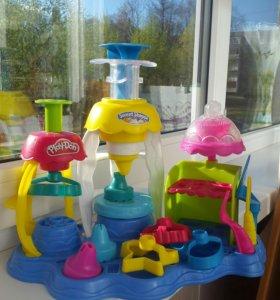 Набор Play-Do без пластилина
