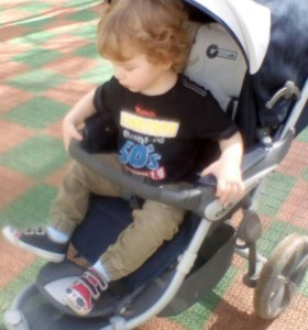 Cam Cortina прогулочная коляска