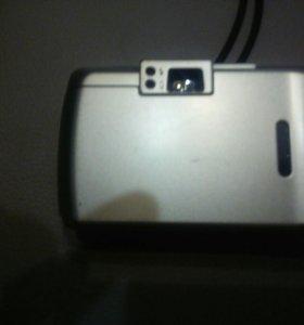 Фотоаппарат OLYMPUS (плёночный)