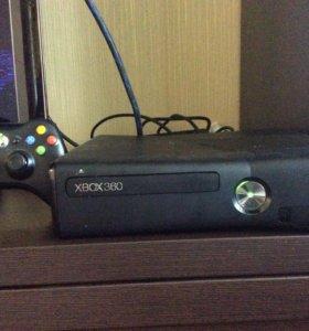 Прошитый Xbox360 slim