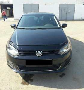 Volkswagen Polo 2013 год, 1.4. CVT 85л.с.