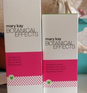 Mary Kay Botanical Effects