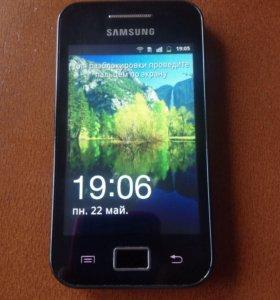 Samsung Galaxy Ace GT-S58301