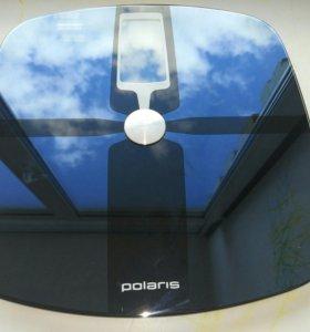 Весы электронные polaris